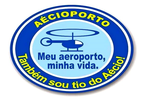 Aécioporto ou Aeroneves