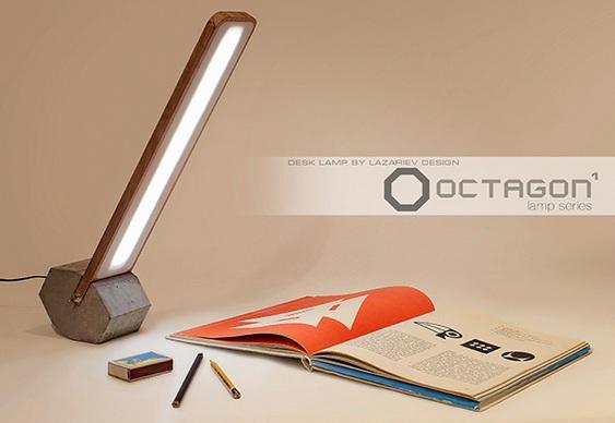 Leitura com a iluminação balanceada