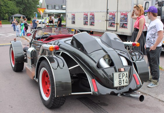 VW Hot Rod