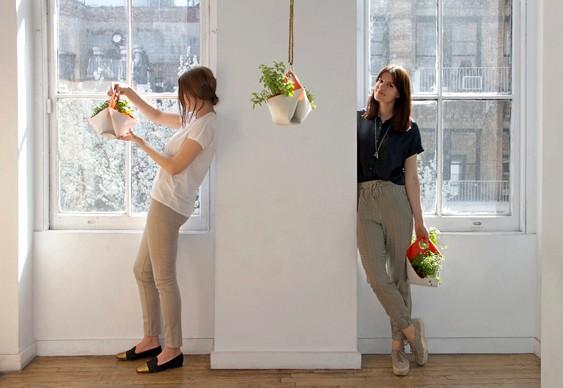 Envelope ecológico para legume e verdura