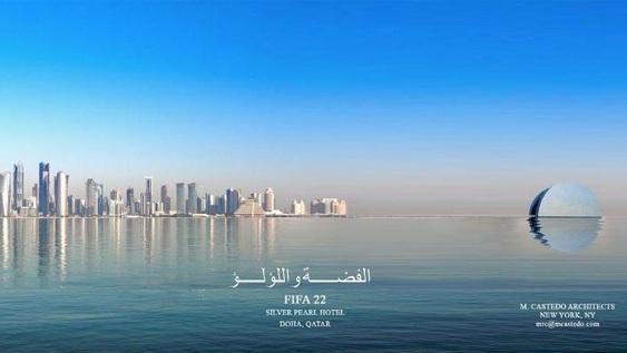 Doha Silver Pearl Hotel - Qatar