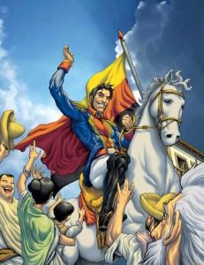 Quem foi Simón Bolívar?