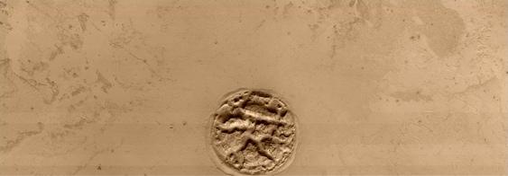 Estranha formação marciana