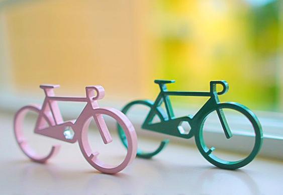 Acessório pessoal para bikes