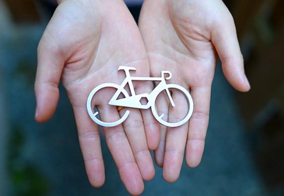 Réplica de bike