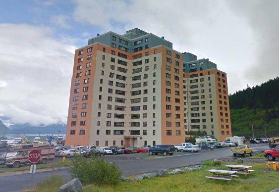 Cidadezinha do Alasca