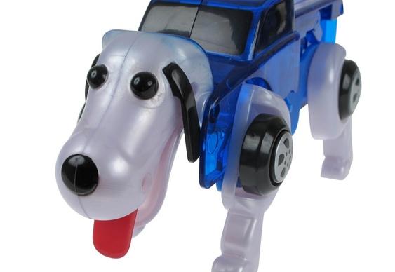 Transformer Brinquedo