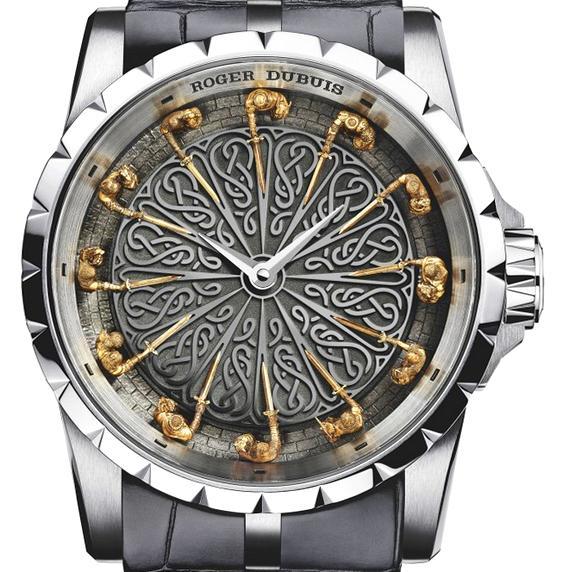 Relógio Excalibur