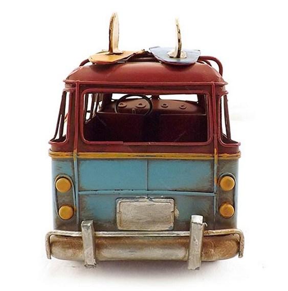 Automóvel com bagageiro