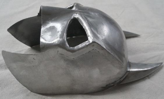 Fábrica de máscaras do Homem Morcego
