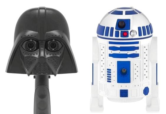 Duchas Star Wars