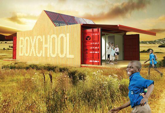Boxchool