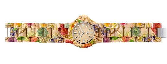 Design de relógio