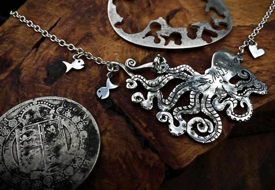 Reciclagem de moedas antigas