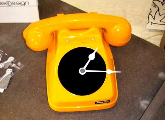 Telefone analógico
