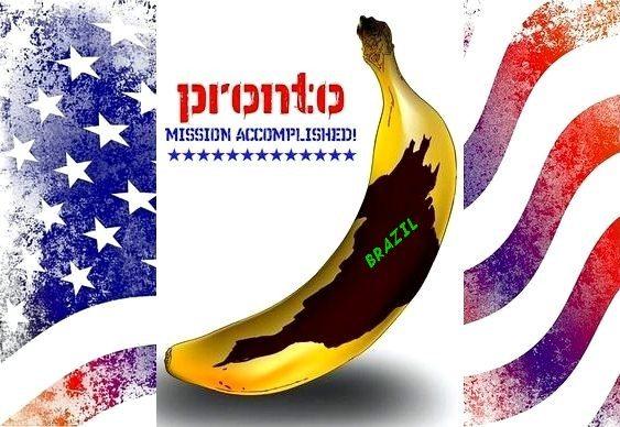 República das bananeiras