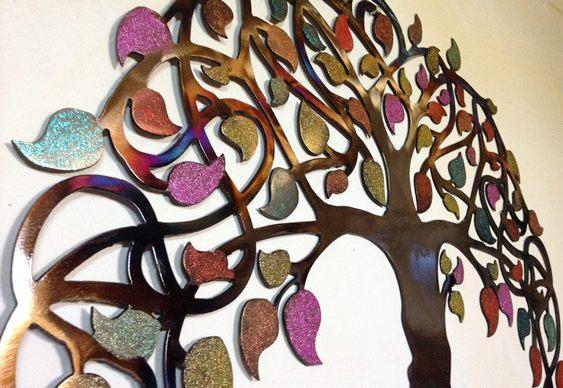 Árvore da Vida para paredes