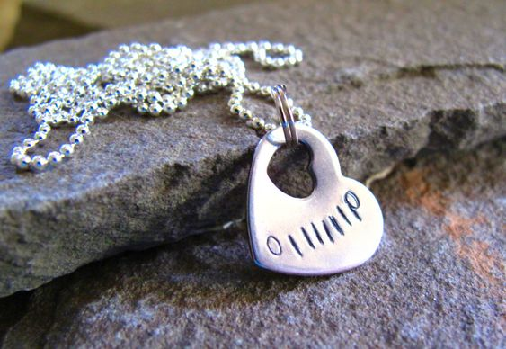 Coração de jipeiro