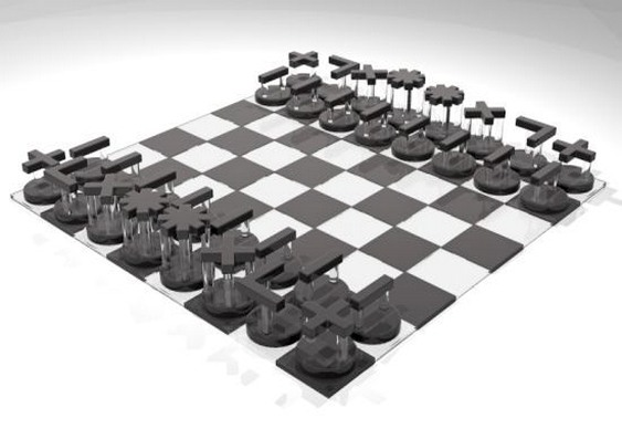 Como memorizar o xadrez