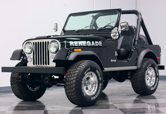 Pintura de Jeep Willys