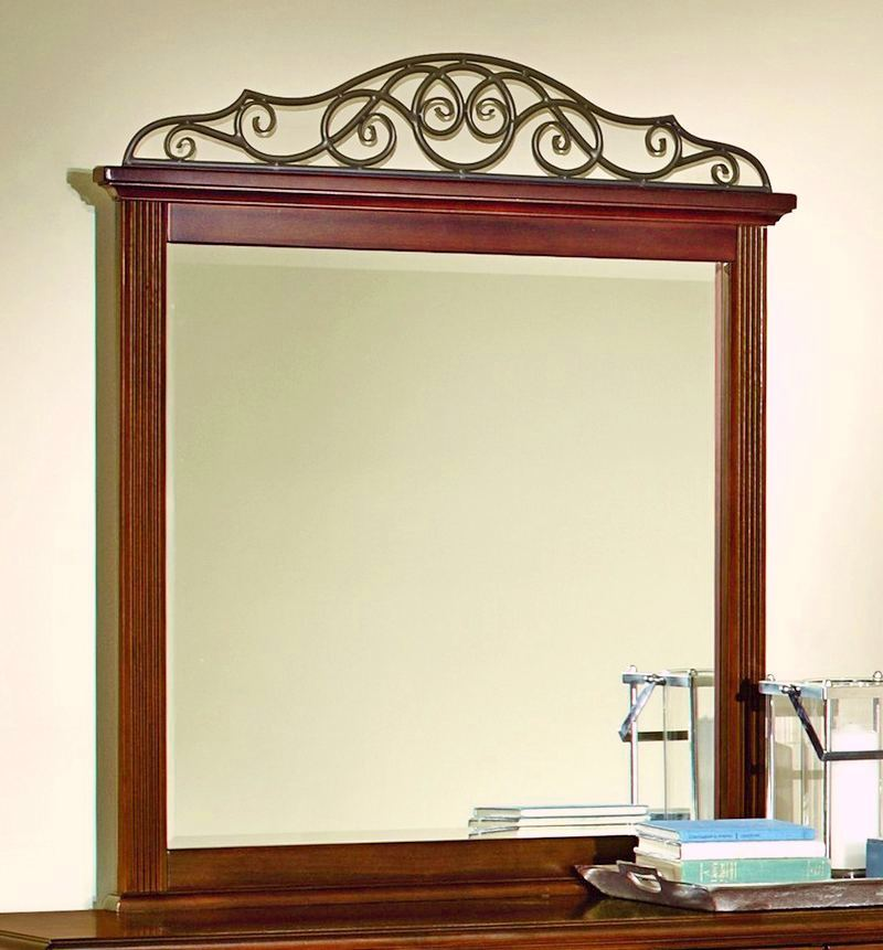 Espelho revitalizado
