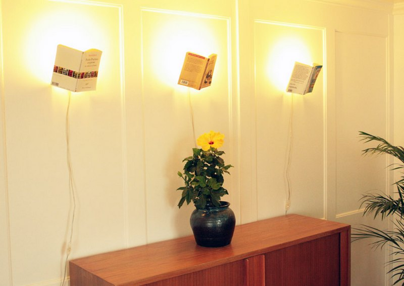 Iluminação literária