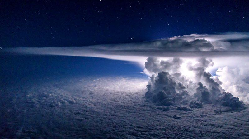 Tempestade gigante