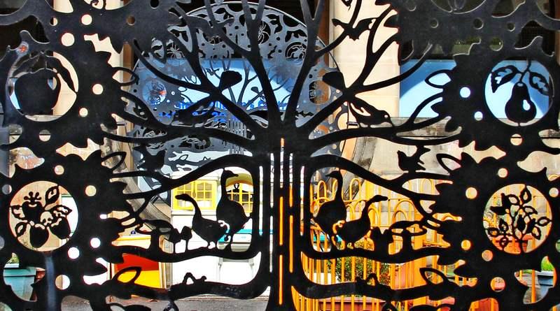 Fábrica de Árvore da Vida