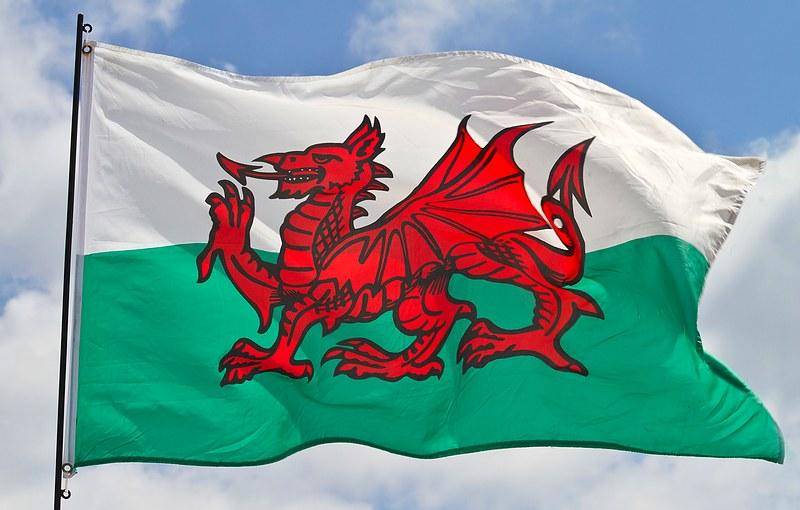 Símbolo britânico medieval