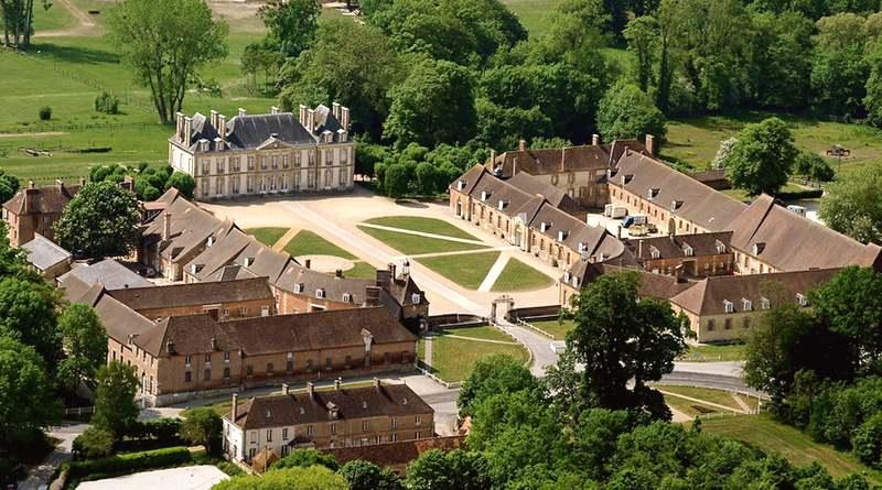 Castelo francês