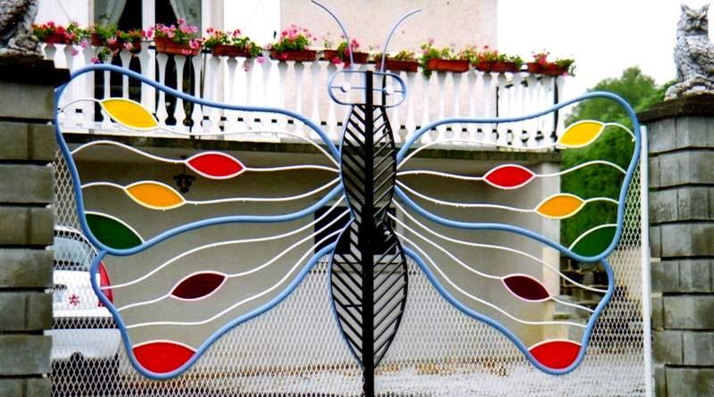 Serralheria artística em Petrópolis - RJ