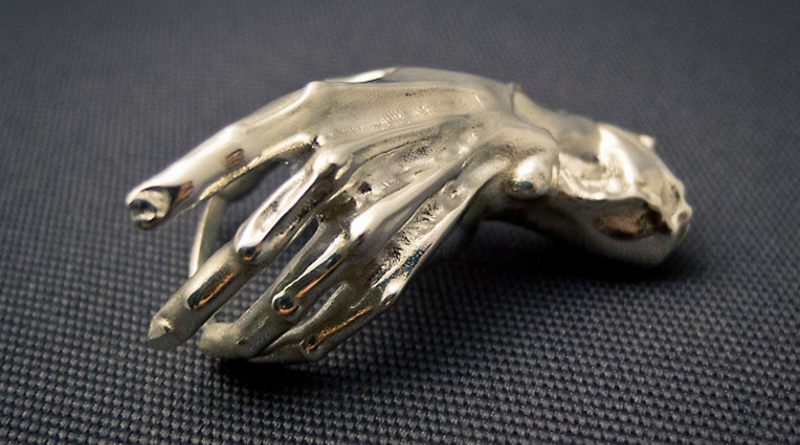 The Walking Dead Ring