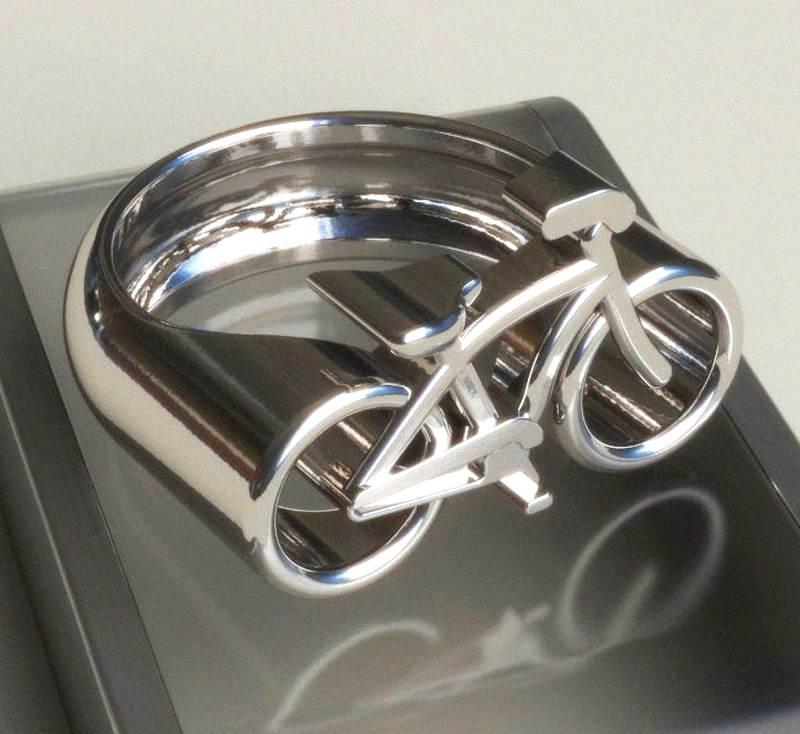 Prêmios para ciclistas