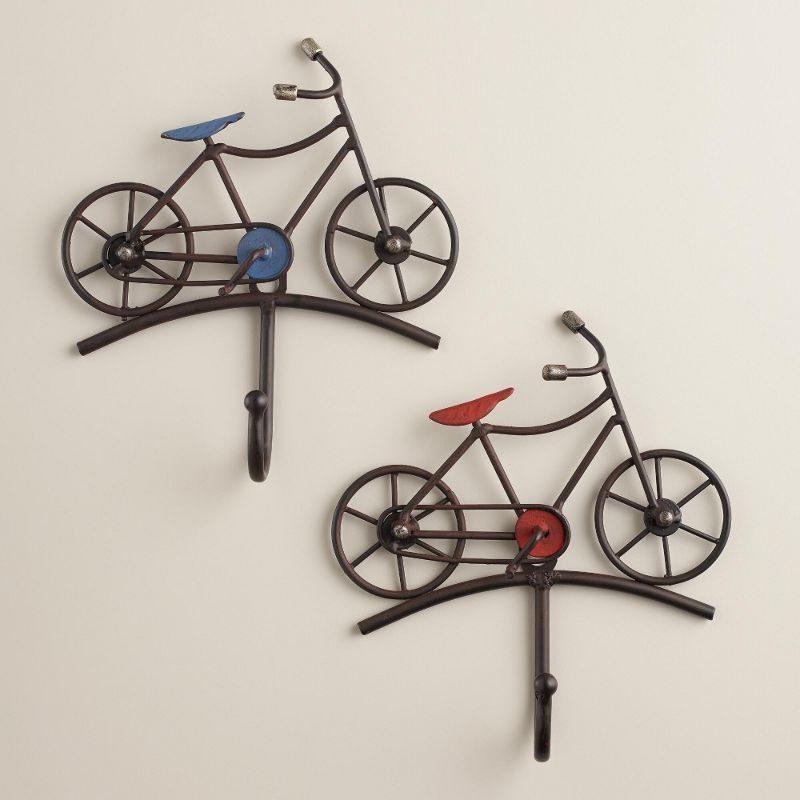 Decoração para ciclistas