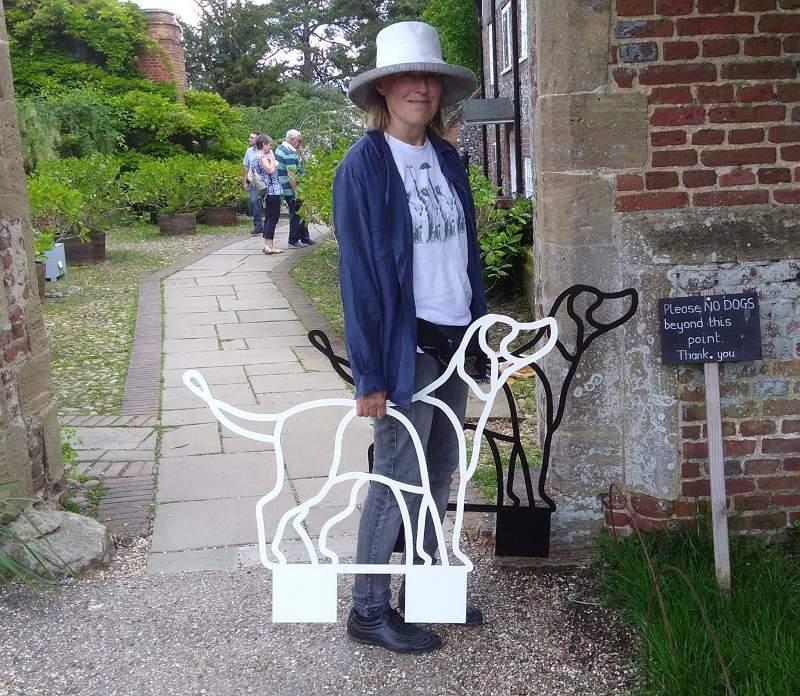 Henrietta Bud sculptor