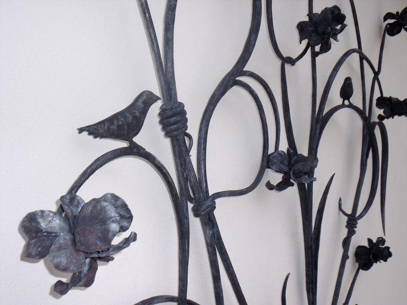 Escultura para decorar casa