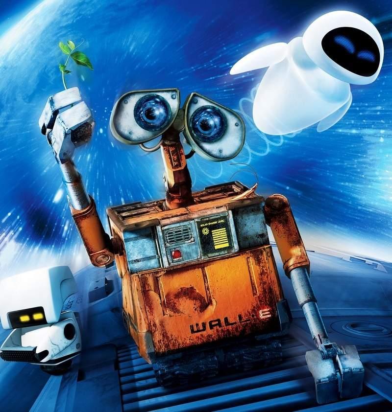 Desenho animado da Disney
