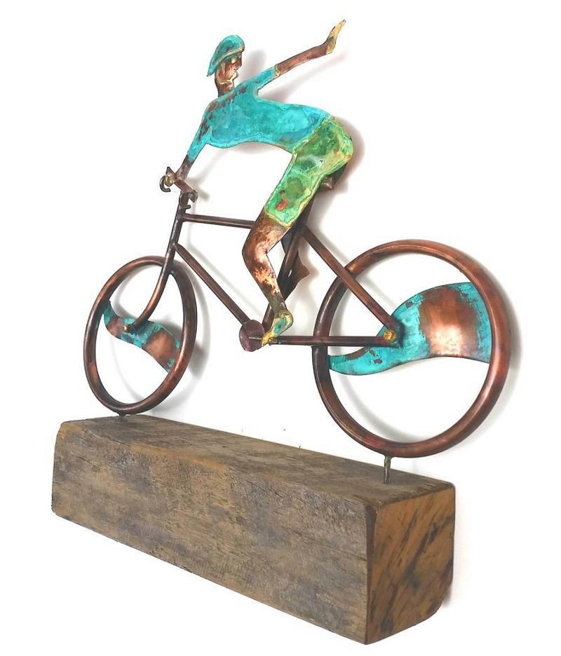 Corrida de bikes