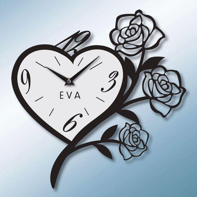 Relógio Eva Cardoso