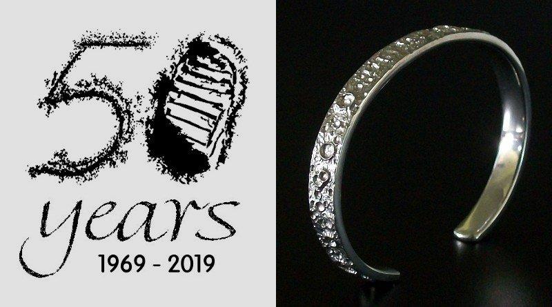 Aniversário de 50 anos da chegada do homem à Lua