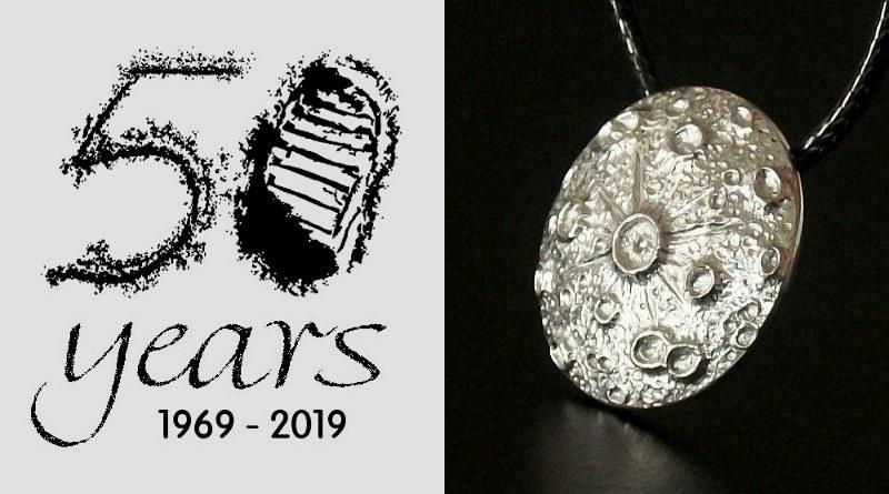 Aniversário dos 50 anos da chegada do homem à Lua