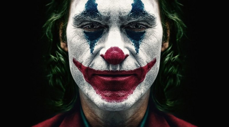 Joker Revolution