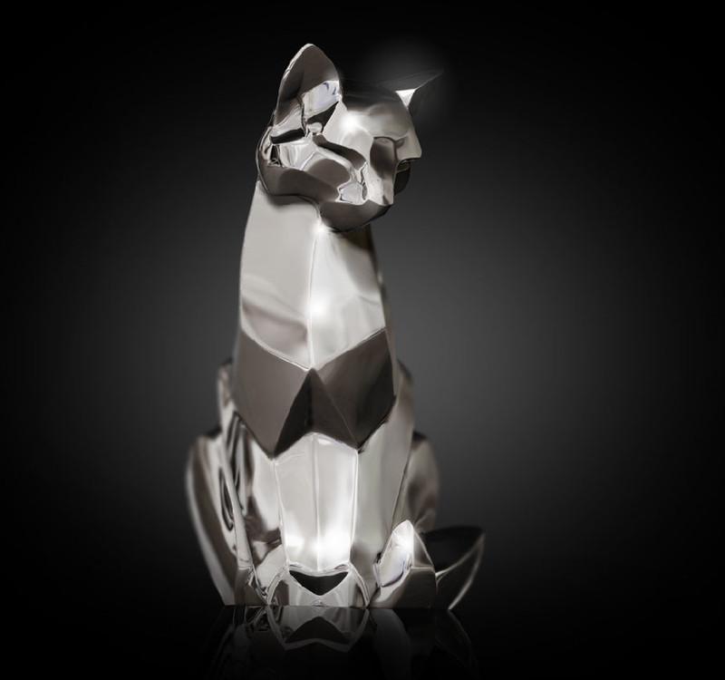 Origami de bicho