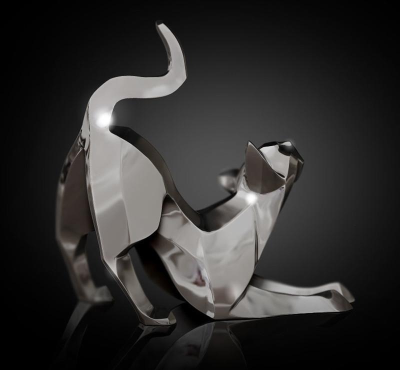 Origami de felino
