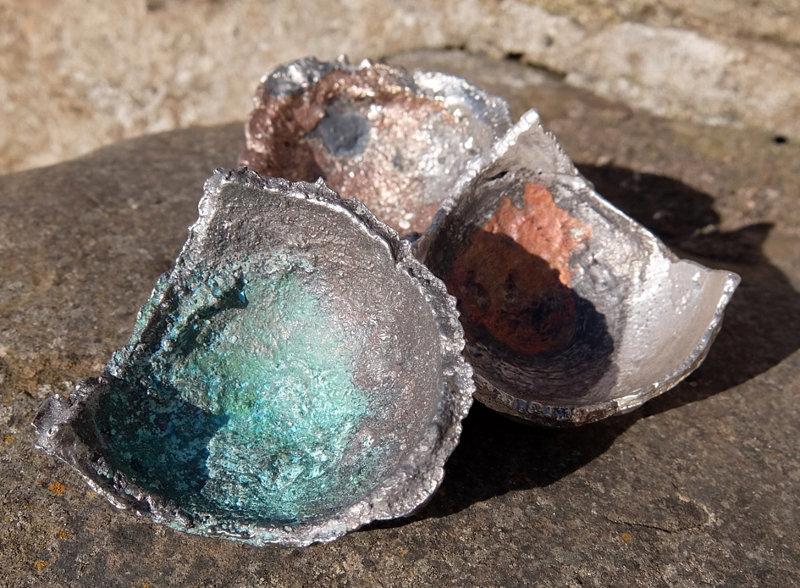 Fundição de metais em Petrópolis