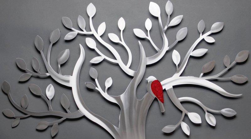 Árvore da Vida holográfica